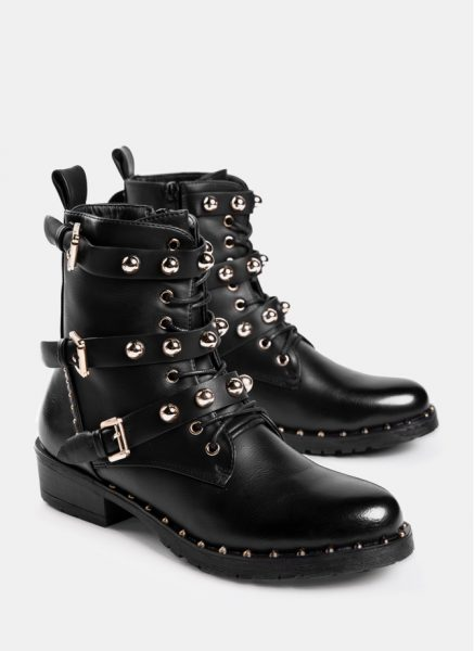 Workery – idealne buty na sezon jesienno-zimowy
